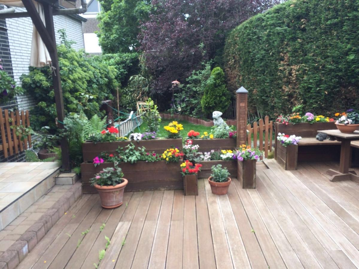 Garten Erens 4