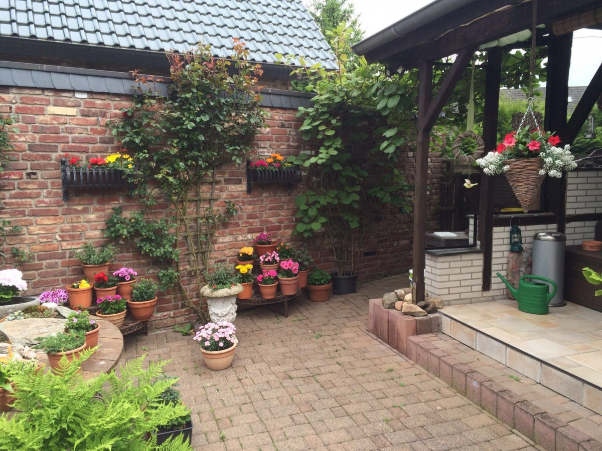Garten Erens 5