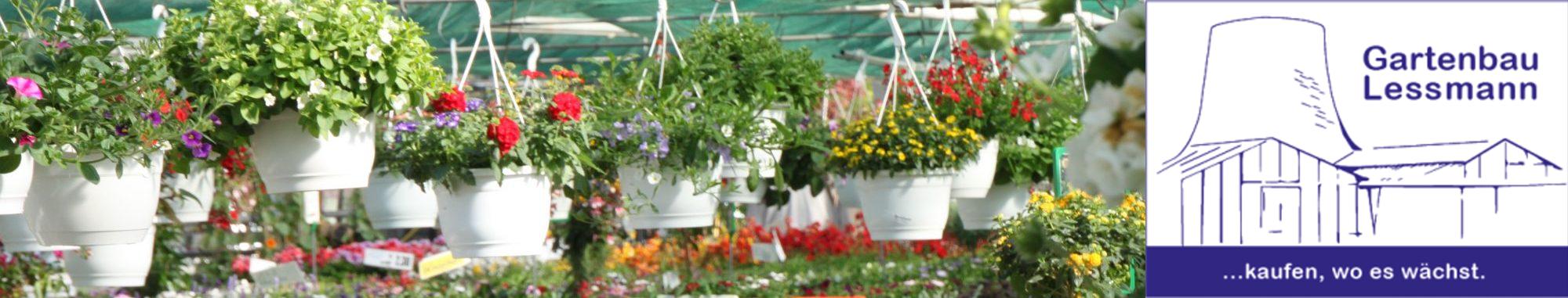 Gartenbau Lessmann