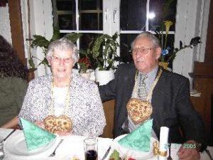 Maria und Franz Leßmann